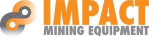 Impact Mining | Underground Mining Equipment Hire Logo